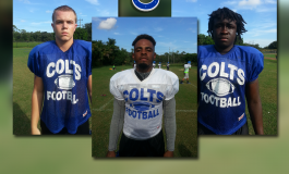 Coral Springs High School : Who to watch in Week 1