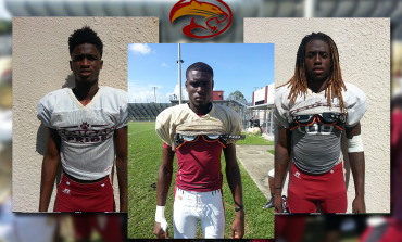 Coconut Creek High School: Who to Watch in Week 2 'Impact Players'