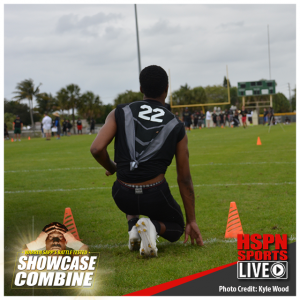 Warren Sapp Showcase