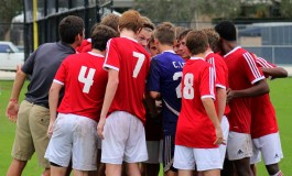 Key West Boys Soccer Jumps Into the Top Ten in the State