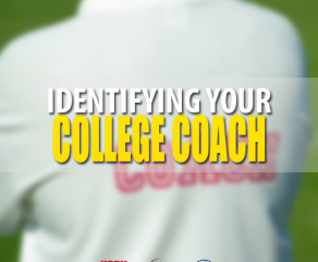 YOUR College Coach | Recruiting