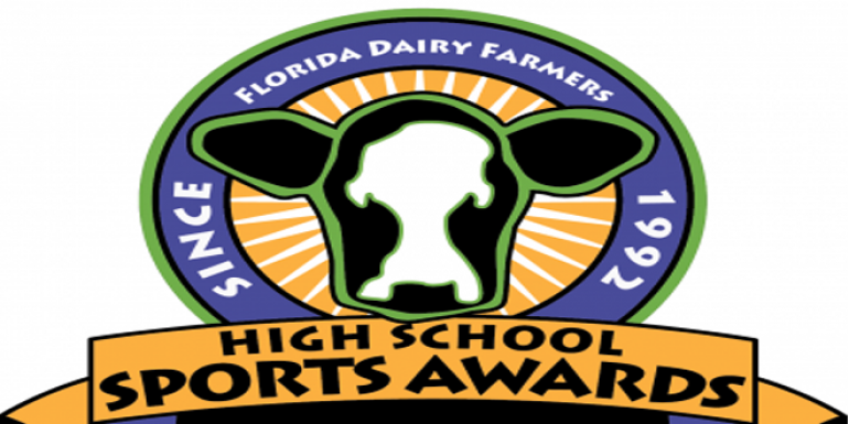 2015 Florida Dairy Farmers Player Of The Year Winners