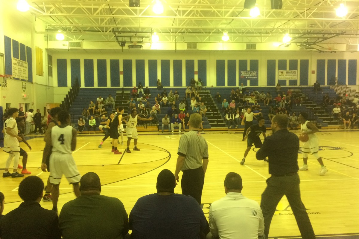 Taravella Advances In Districts Victory Over Coral Glades