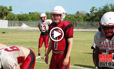 Spring Football '16 (Interviews) | MSD Eagles