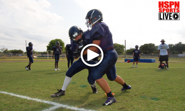 Spring Football '16 (VIDEO) | JPT Trojans