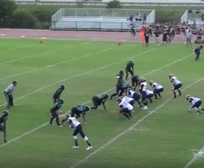 GAME HIGHLIGHTS - Coral Glades Jaguars Go 2-0 First Time In School History