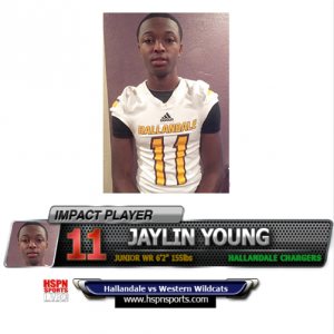 Jaylin Young