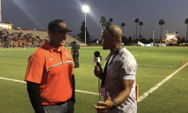 HSPN West California; Postgame Recap- Big Homecoming Victory; Orange Panthers Defeats Godinez 45-14