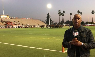 HSPN West California - Halftime Update; Santa Ana Saints vs. Orange Panthers