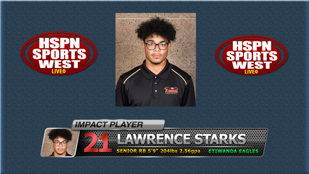 LAWRENCE STARKS
