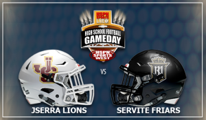 HSPN West Featured Game of the Week