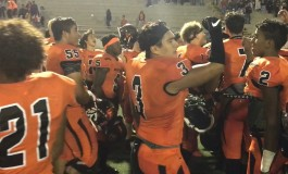 HSPNSPORTS WEST CALIFORNIA; Orange Panthers Stay Alive and Survive to the Semis