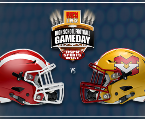 HSPN WEST CALIFORNIA; Final Four Feast:  #1 Mater Dei Faces #22 Mission Viejo in CA Semi-Final