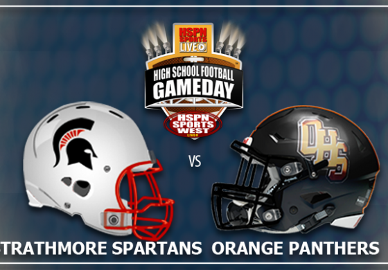 Orange High Set to Meet Strathmore [Bakersfield] in California [CIF] 6AA State Championship Bowl Saturday Night