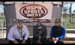 HSPN WEST - ARTICLE, INTERVIEWS & HIGHLIGHTS - Seniors Shine at 2018 California Showcase
