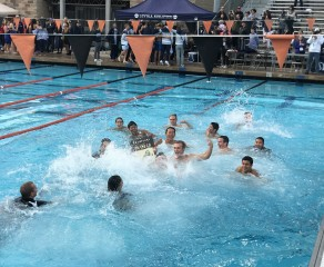 """A First For All"":  HSPN WEST Covers 2018 Southern California HS Swimming and Diving Championships"