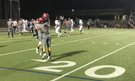 Oaks Smokes Alemany in 56-14 Blowout