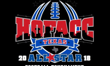 LIVESTREAM - Hall of Fame Allstar Canton Classic Moves South for the Winter - HOFACC Texas