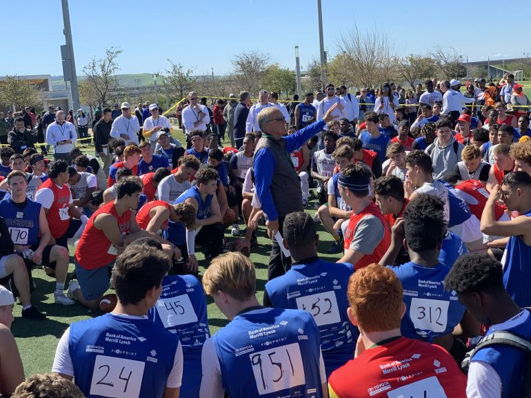 The 2019 California Showcase: Featuring the Future of College Football Student-Athletes