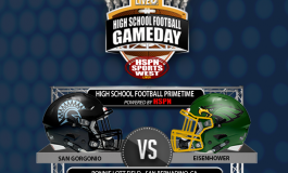 Spartans and Eagles Look to Shake-up the San Andreas League