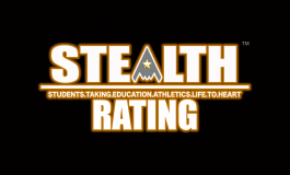 "Tonight, on ""The Recruiting Road:"" The Number Three and Four Reasons Parents Will Like STEALTH"